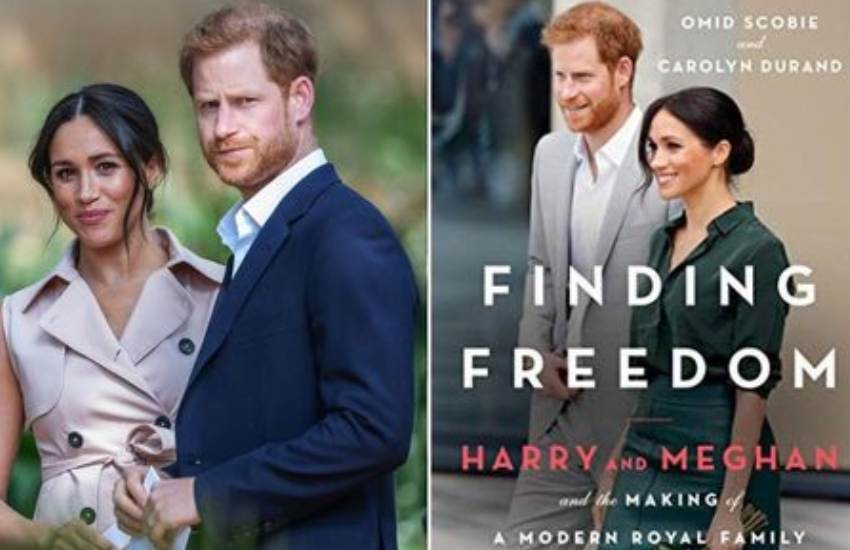 'Frustrated' Prince Harry 'wanted to quit royal family more than wife Meghan'