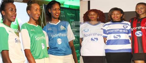 Goons starve Mashemeji as SportPesa suspends sponsorships
