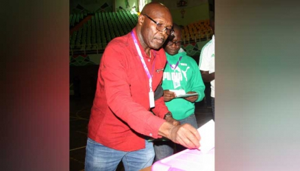 Gor panty-gate scam-Two women arrested, fake ballot papers in their inner-wear
