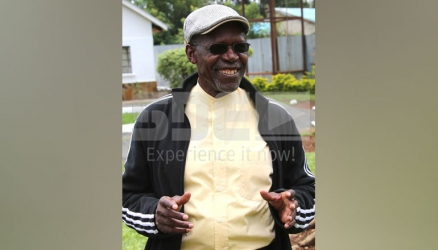 Guilty of engaging in witchcraft: The day Musikari Kombo's election win was nullified by court
