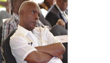 How Kibwana spanked Makueni's rebel MCA's