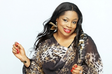 """I Know Who I Am"" Nigerian singer Sinach to hold concert in Kenya?"