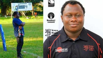 I want an Olympic gold —Kenya Sevens team manager Erick Ogweno