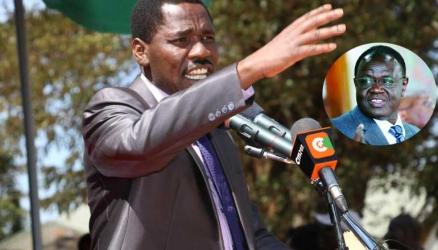 I will shock Kiraitu by beating him in 2017 - Governor Munya