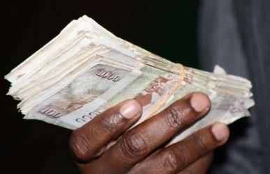 Inside job? Ex-president charged for allegedly stealing Sh10 million
