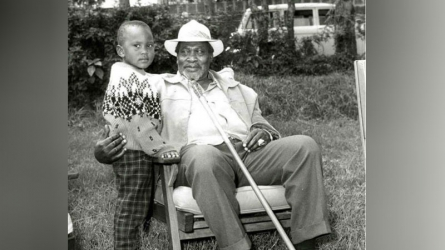 Insulter-in-Chief: Why Uhuru is Jomo's son