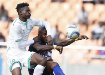 Is South African Football club the curse that 'Engineer' Olunga should avoid?