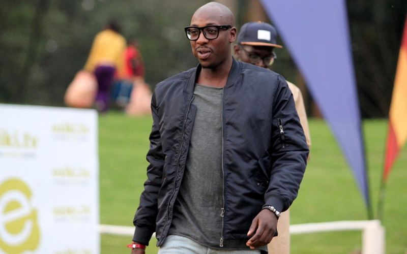 It scarred me for life — Sauti sol's Bien opens up on difficult childhood