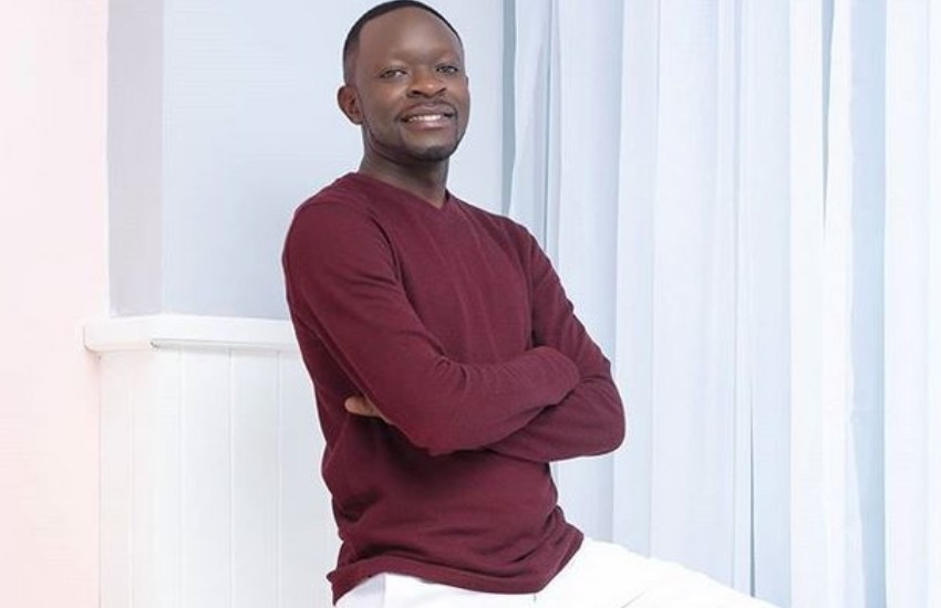 It's time to create alternative sources of income – singer JMB to gospel artists