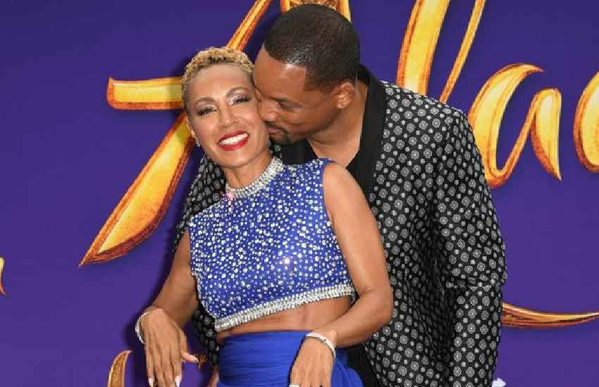 Jada says marriage to Will Smith was over as she admits affair with August Alsina