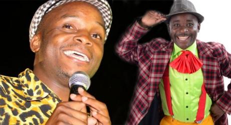 Jalang'o sounds like dawa ya mende – Comedians Mshamba and Jalas go head to head