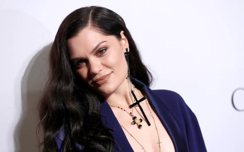 Jessie J sobs over heartbreaking video of voice setback following shock diagnosis