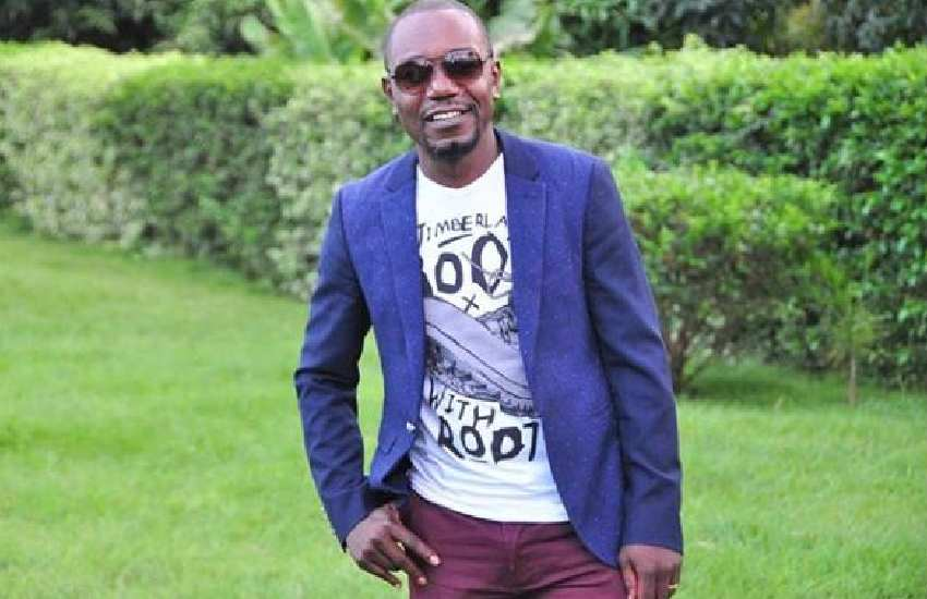 I can't send my kids outside, says Churchill Show creative director Victor Ber