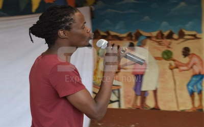 Juliani planning a Kalamashaka concert