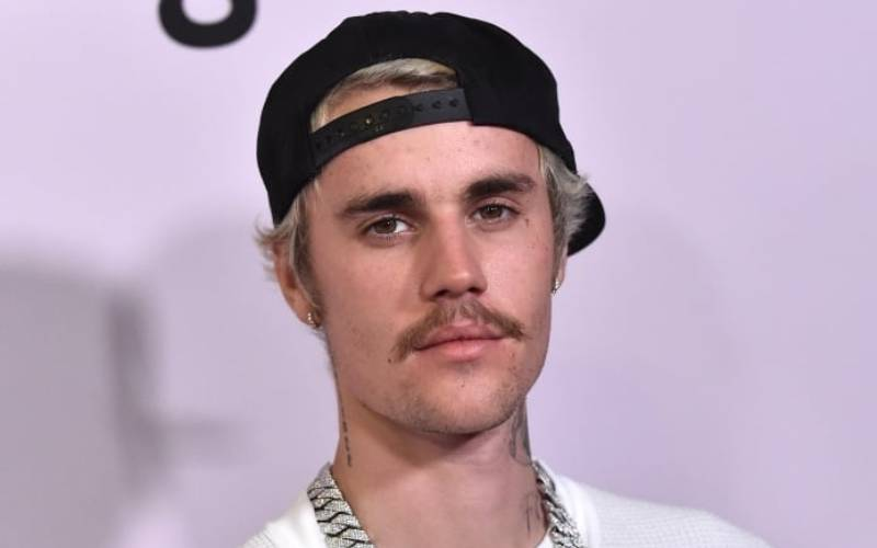 Justin Bieber says he 'wished pain would go away' as he opens up about relationships