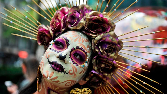 Seven of the most bizarre festivals in the world