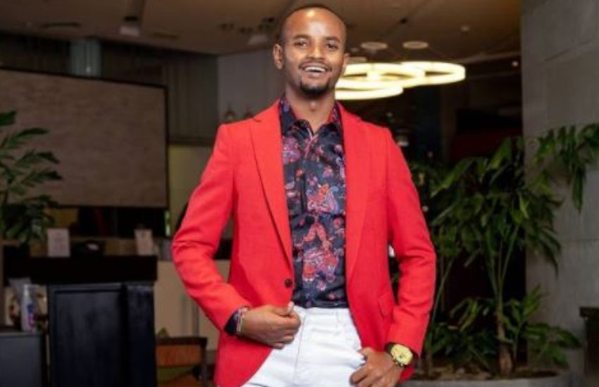 Kabi WaJesus sets record straight, denies neglecting child