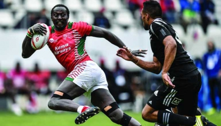 Kenya 7s players cry foul over Ksh20 million unpaid bonuses by KRU