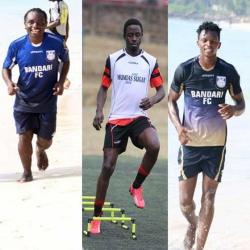 Kenyan clubs play 'mkono ngumu' with new signings