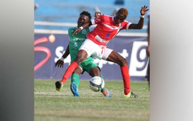 Kenyan football clubs, don't sell our players like 'sukuma wiki'