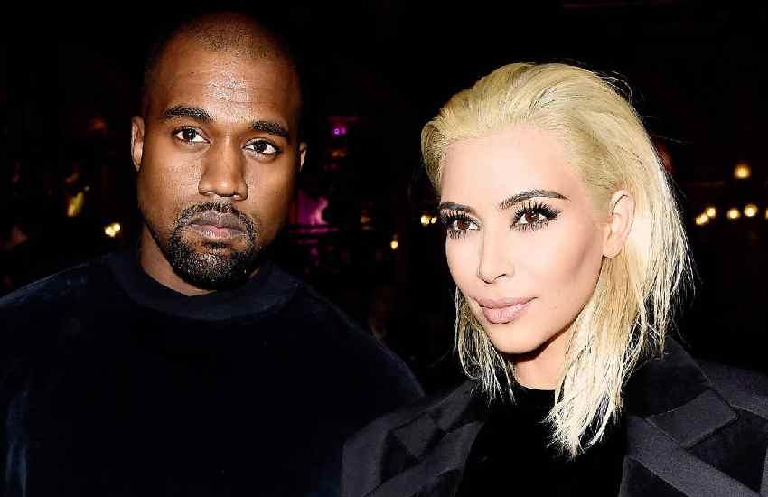 Kim Kardashian overwhelmed as she films final KUWTK episode