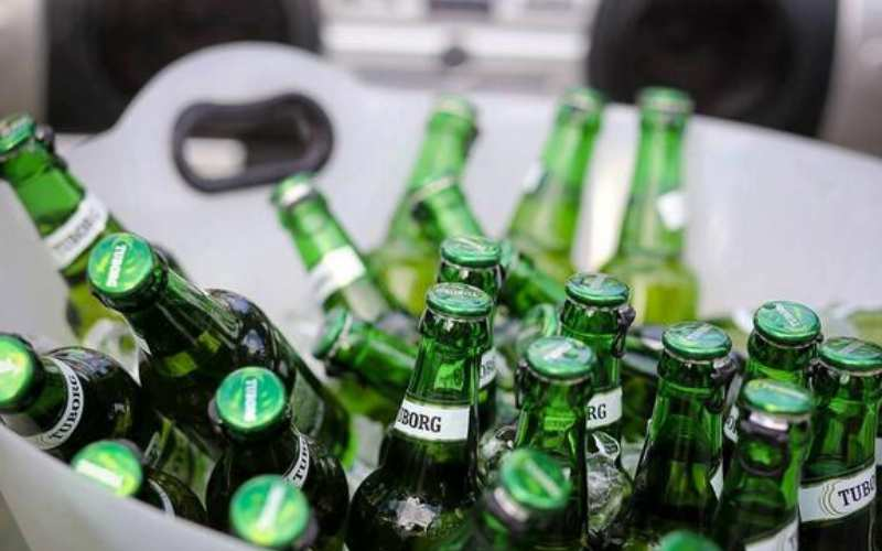 KRA to auction imported beers
