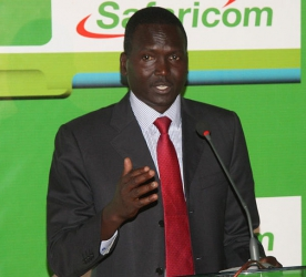 Legendary Paul Tergat blasts Athletics Kenya bosses for openly sleeping on the job