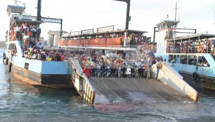 Likoni ferry sex pests assault female passengers