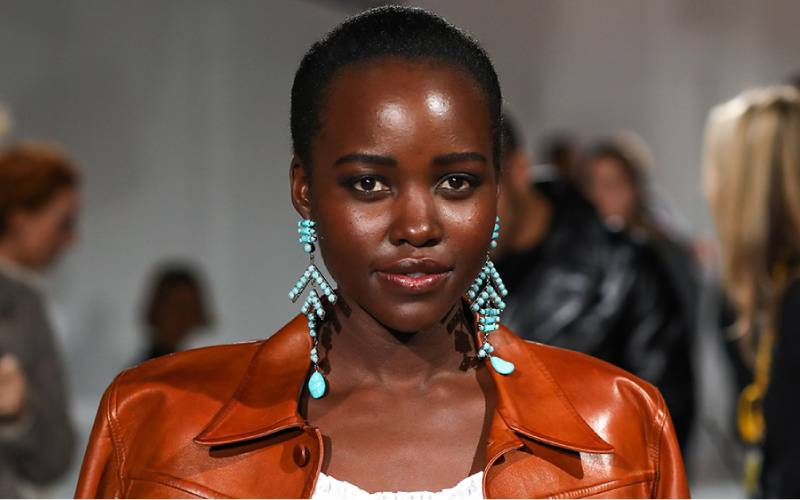Lupita Nyong'o and 14 other biggest actors and actresses of our days