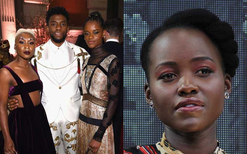 Lupita to feature in Black Panther sequel set to begin filming in 2021