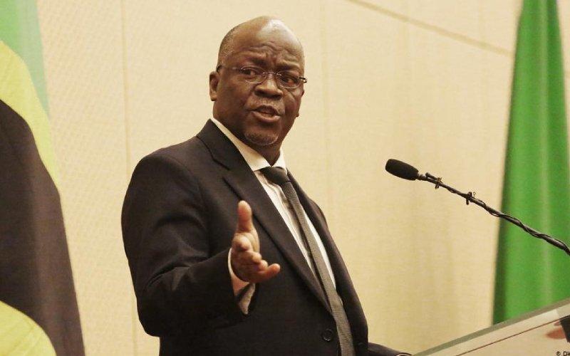 Magufuli tells Tanzanians to pray for Kenya to overcome coronavirus
