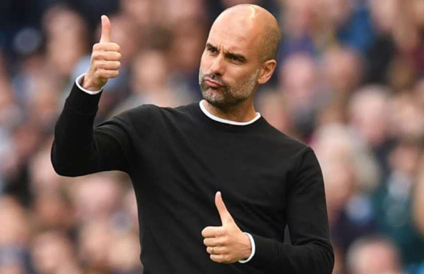 Manchester City to use bar as changing room