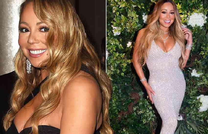 Mariah Carey swipes at 'greedy' family members who treated her like 'ATM machine in wig'