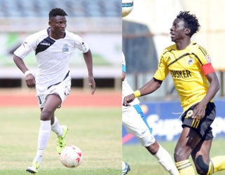 Most Valuable Player: Michael Olunga or Jesse Were : Who will chew the million?