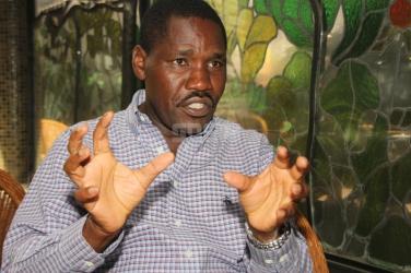 Mteja amepatikana: I will never pick calls from my enemies