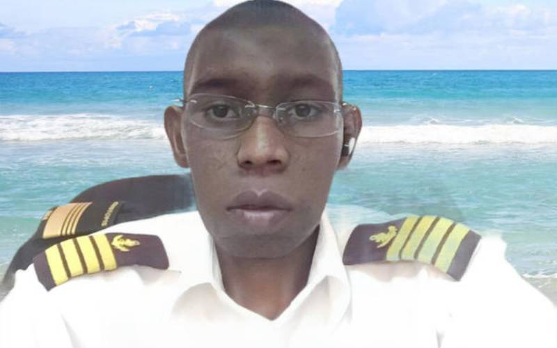 Mtongwe ferry: A rescuer's near death experience