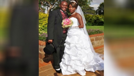 My husband was adulterous, cruel, hot-tempered and violent- Why Lilian Muli is divorcing Kanene