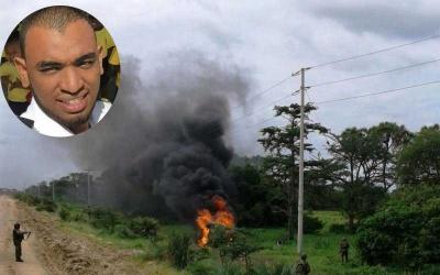 My narrow escape from Lamu militants