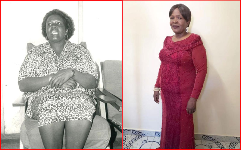 My relationship with Mzee Ojwang's wife was initially awkward- Mama Kayai's untold story