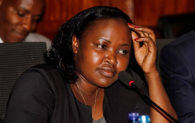 Nairobian Person of the Year: Why the infamous Josephine Kabura made it to the list