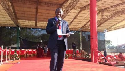 Nakuru County official denies sleeping with church choir girls