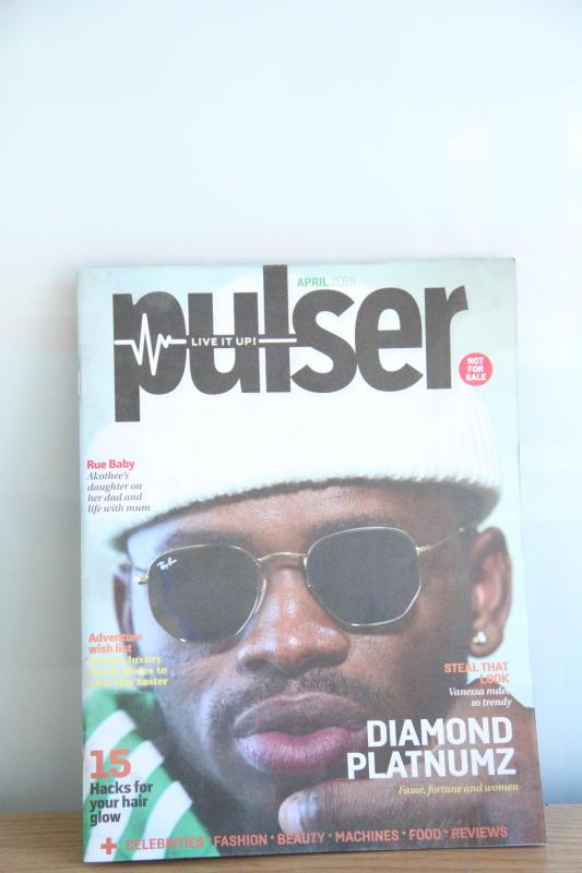 Pulser Magazine launch