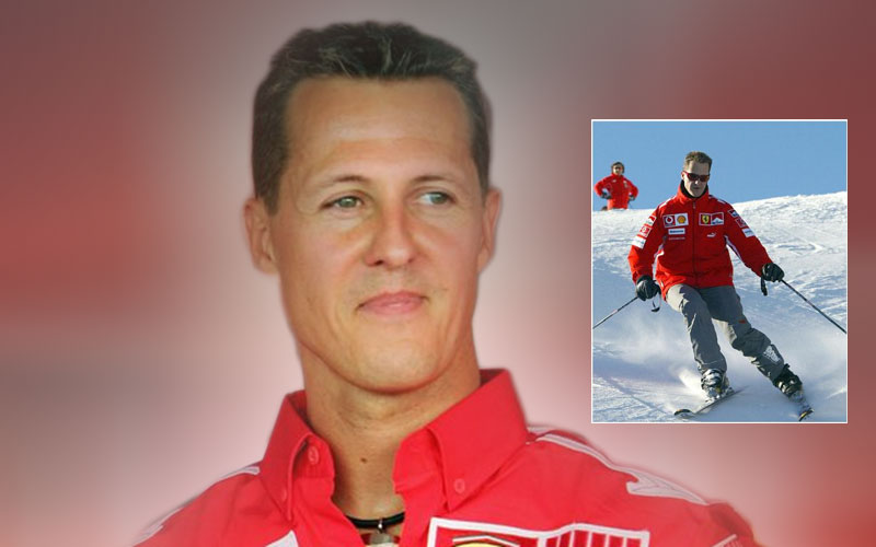 Neurosurgeon delivers bleak outlook for F1 legend Michael Schumacher
