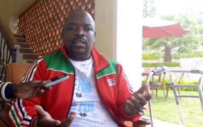 Njuri Ncheke curse wheelchair-bound ODM operative over Sh530, 000
