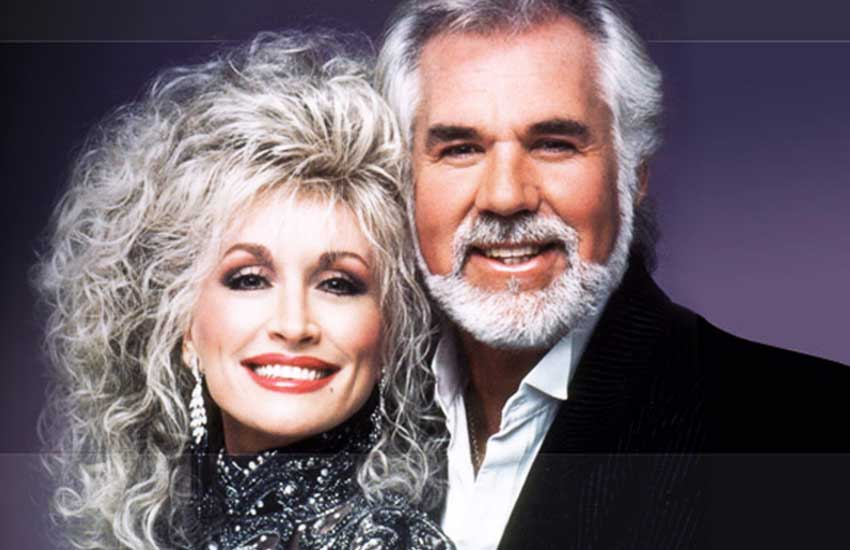 Why country icons Kenny Rogers, Dolly Parton never dated ...