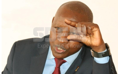 Nyeri Deputy Governor faces pressure to resign