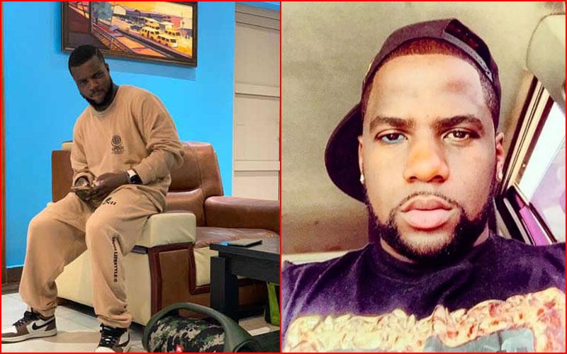 OG Jamal sets eyes on Kenya with collabo, mysterious entrepreneur Jay Staxx showcases mansion