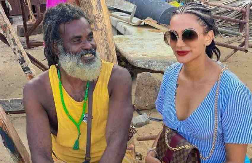 Omar Lali and Koko Kamillah speak, shut down romance rumours