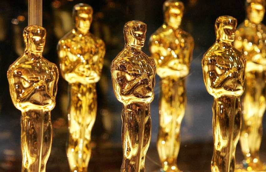 Oscars nominees told Zoom not an option