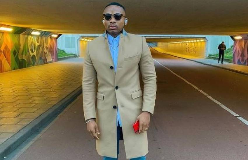 Revealed: Otile Brown song most popular on YouTube
